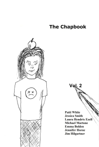 TheChapbookCover